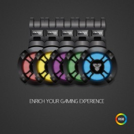 FANTECH K613L FIGHTER II...